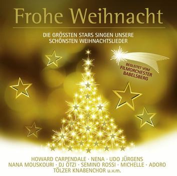 Stars zur Weihnacht - Frohe Weihnacht (Deluxe Edt.)