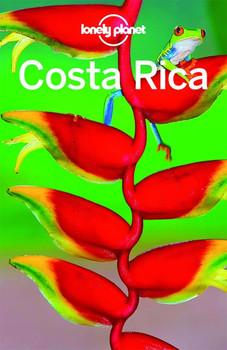 Lonely Planet Reiseführer Costa Rica - Nate Cavalieri  [Taschenbuch]