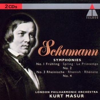 London Philharmonic - Sinfonie 1-4
