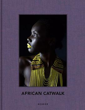 African Catwalk - Stella  Jean  [Gebundene Ausgabe]