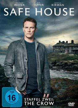 Safe House - Staffel zwei: The Crow [2 DVDs]
