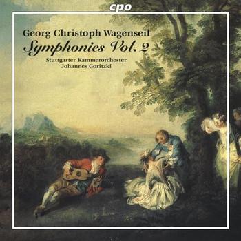 Georg Christoph Wagenseil - Symphonies / Sinfonien Vol. 2