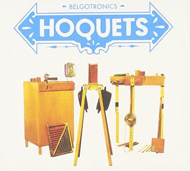 Hoquets - Belgotronics