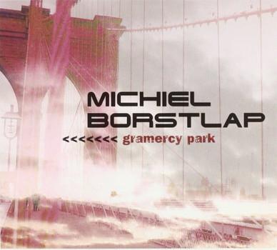 Michiel Borstlap - Gramercy Park
