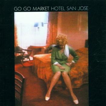 Go Go Market - Hotel San Jose