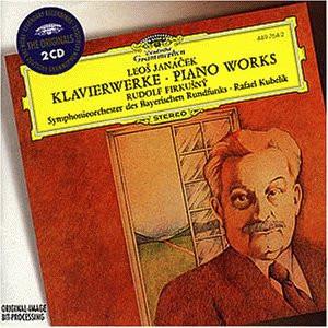 Rudolf Firkusny - The Originals - Janacek (Klavierwerke)