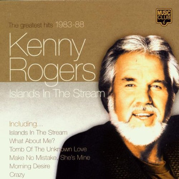 Kenny Rogers - Greatest Hits 1983-88
