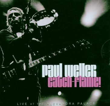 Paul Weller - Catch-Flame!-Ltd.Digi