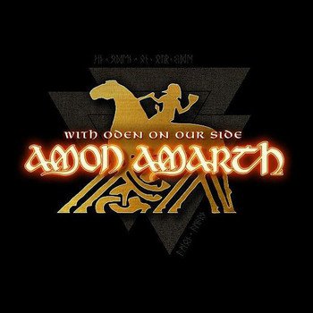 Amon Amarth - With Oden on Our Side/Ltd.