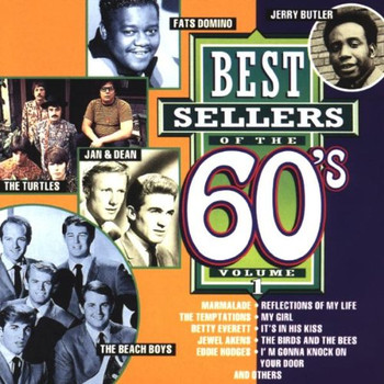 Various - Best Sellers of the 60'S I