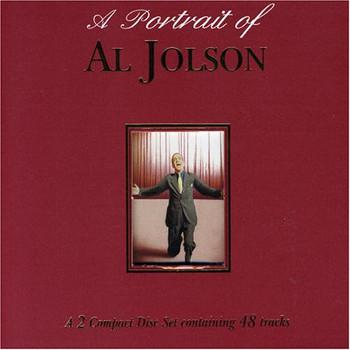 Jolson Al - Portrait of