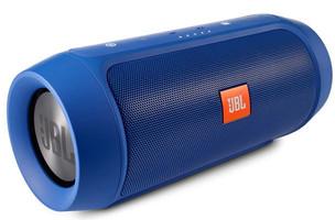 JBL Charge 2+ blauw