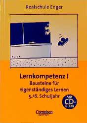 Praxisbuch - Lernkompetenz: Bausteine für eigenständiges Lernen: Lernkompetenz, m. je 1 CD-ROM, 5./6. Schuljahr
