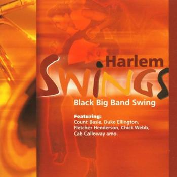 Various - Harlem Swings