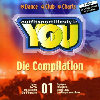 Various - You! die Compilation