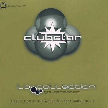 Various - Clubstar-the Golden Edition
