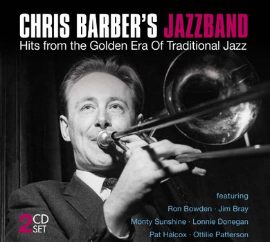 Chris'S Jazz Band Barber - Hits from the Golden Era of Taditional Jazz