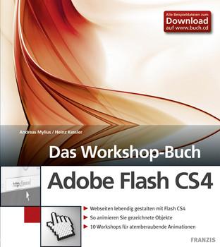 Animation mit Flash CS 4 - Andreas Mylius