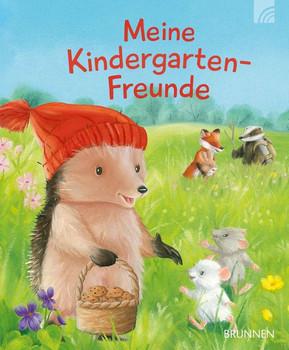 Meine Kindergarten-Freunde. Der kleine Igel [Gebundene Ausgabe]