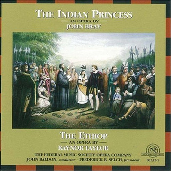 Baldon - The Indian Princess/+