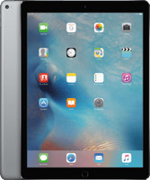 "Apple iPad Pro 12,9"" 128GB [WiFi + cellulare] grigio siderale"