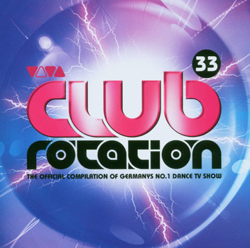Various - Viva Club Rotation Vol.33