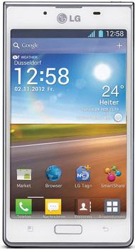 LG P700 Optimus L7 4GB wit