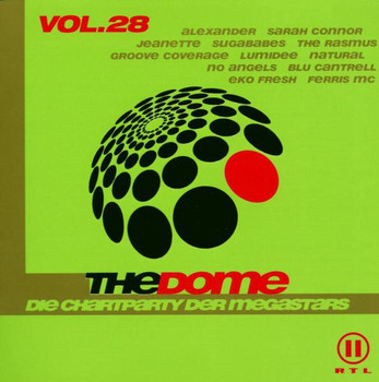 Various - The Dome Vol.28