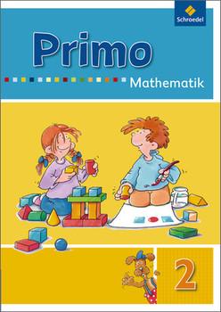 Primo.Mathematik 2. Schülerband: Ausgabe 2009 - Marianne Grassmann