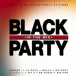 Various - Black in the Mix Party