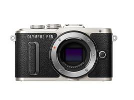 Olympus Pen E-PL8 body noir