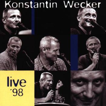 Konstantin Wecker - Live '98