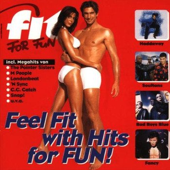 Various - Fit for Fun