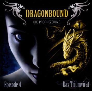 Dragonbound - 04/das Triumvirat