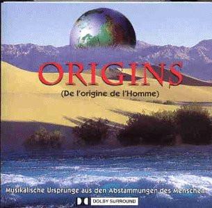 Dominique Tremblay - Origins