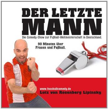 Lutz Von Rosenberg Lipinsky - Der Letzte Mann