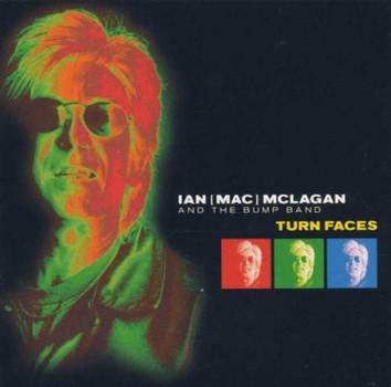 Ian Mclagan - Turn Faces