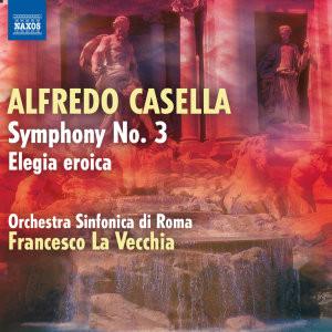 La Vecchia - Casella: Sinfonie 3