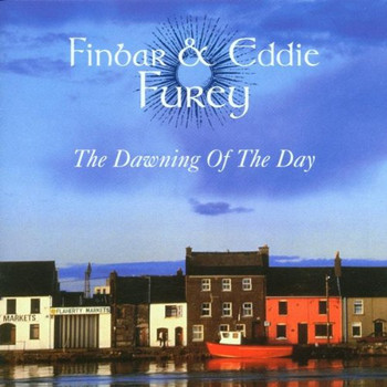 Eddie Finbar+Furey - The Dawning of the Day