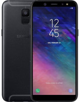 Samsung A600FN Galaxy A6 (2018) 32GB black