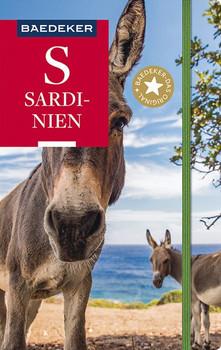 Baedeker Reiseführer Sardinien. mit GROSSER REISEKARTE - Manfred Wöbcke  [Taschenbuch]