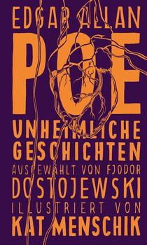 Poe: Erzählungen. Illustrierte Buchreihe - Edgar Allan Poe  [Gebundene Ausgabe]