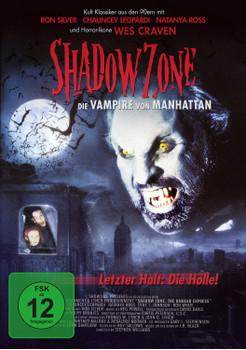 Shadow Zone - Die Vampire von Manhattan