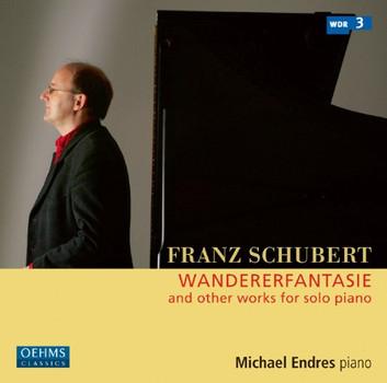 Michael Endres - Wanderer-Fantasie/+