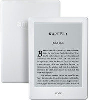 "Amazon Kindle 6"" 4 Go [Wi-Fi] blanc"
