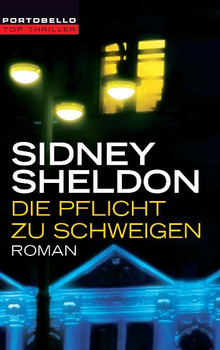 Die Pflicht zu schweigen - Sidney Sheldon