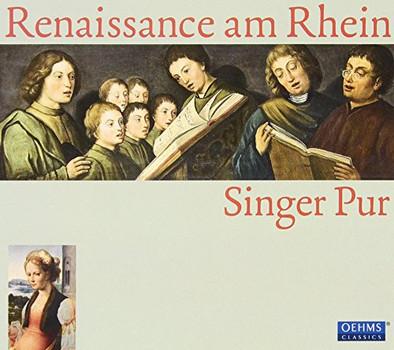 Singer Pur - Renaissance am Rhein