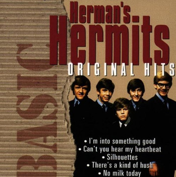 Herman'S Hermits - Basic Original Hits