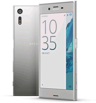 Sony Xperia XZ Doble SIM 64GB platinum