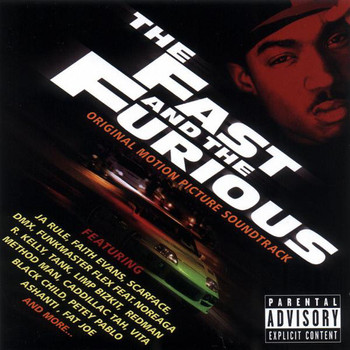 The Fast and the Furious [Soundtrack]
